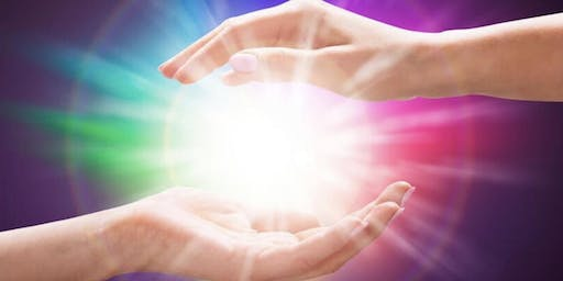 Free Distance Spiritual Healing (to where ever you are in the world)