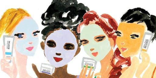 Mask and Mingle