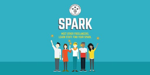 Upstate NY Freelancers Union SPARK: Authentic Content Marketing