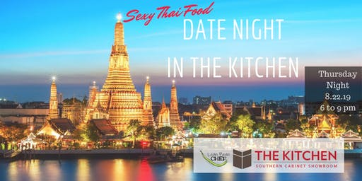 Date Night in the Kitchen (Couples Cooking Class)