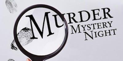 """Murder Mystery """"Sweet Summer's Revenge"""""""