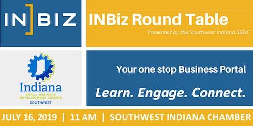 INBiz Your One Stop Business Portal