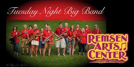 Tuesday Night Big Band in Concert tickets