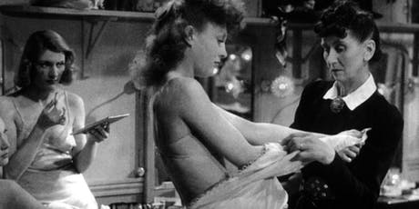 SCREENING: Paris Frills by Jacques Becker  tickets