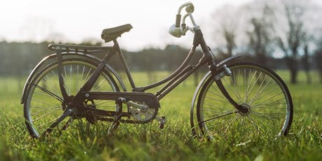Community Garden Bike Tour and Concert tickets