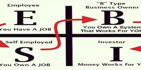 Educación financiera. Cambia el chip. entradas