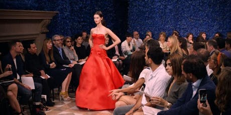 SCREENING: Dior and I by Frédéric Tcheng tickets