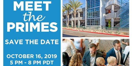 2019 Meet the Primes