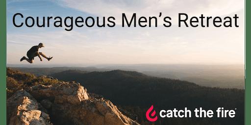 Courageous Men's Retreat