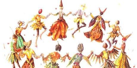 CoSA Dance - Fall Performance tickets