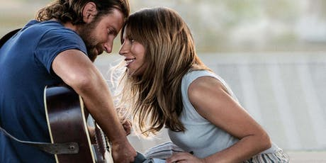 A Star Is Born (2018) + Live Music From Tyler Stuckey - Community Cinema  tickets