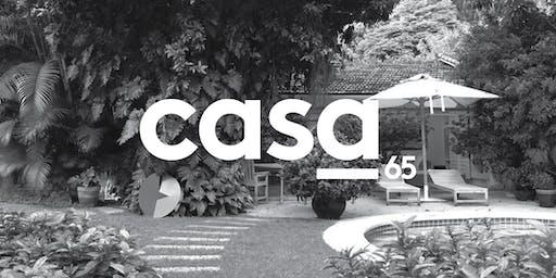 CASA 65 - II EDIÇÃO
