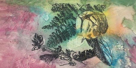 Wildflower Watercolor Workshop tickets