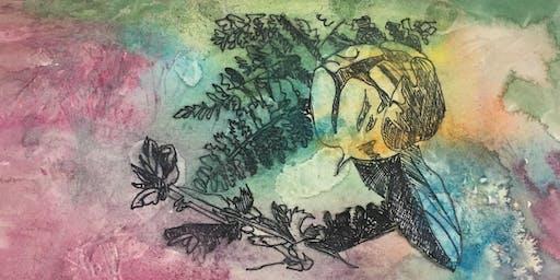 Wildflower Watercolor Workshop