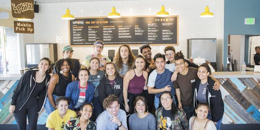Philz Coffee Mission Bay - Barista Interview Day!