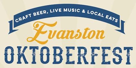Evanston Oktoberfest tickets