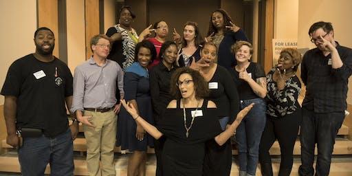 Richmond Freelancers Union SPARK: Authentic Content Marketing