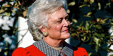 The Matriarch: Barbara Bush and the Making of an American Dynasty tickets