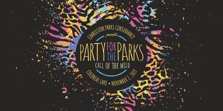 Party for the Parks 2019 tickets