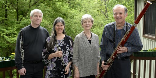 The Chesapeake Chamber Group in Concert