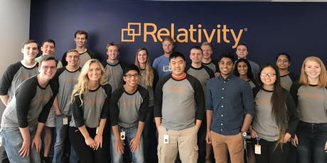 Student Open House at Relativity tickets