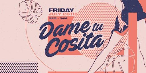 Dame Tu Cosita: Rob Dinero & Chato