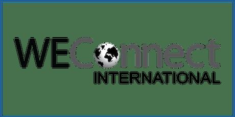 WEConnect International: Üyeler Arası Eğitim ve Atölye Uygulamaları - A.Ş.'lere Vergi Avantajı Sağlayan Paysenedi ve Basımı Eğitimi tickets