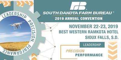 South Dakota Farm Bureau 102nd Annual Convention
