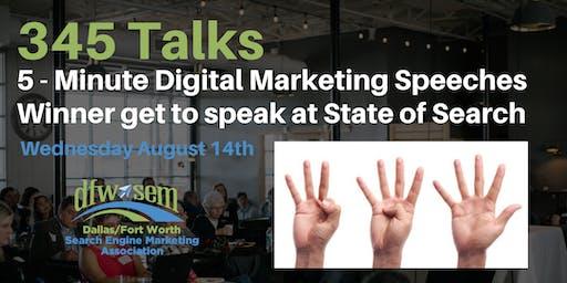 Dallas, TX Digital Conference Events | Eventbrite