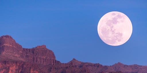 Full Moon Eclipse Breathwork Circle