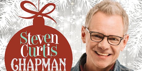 Steven Curtis Chapman: Acoustic Christmas introducing Jillian Edwards tickets