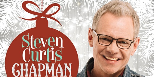 Steven Curtis Chapman: Acoustic Christmas introducing Jillian Edwards