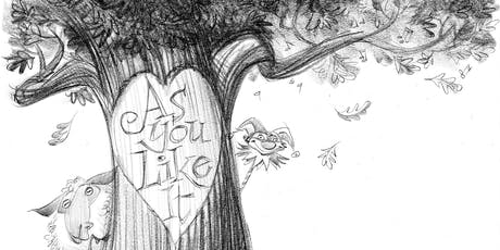 CoSA MTD presents As You Like It tickets