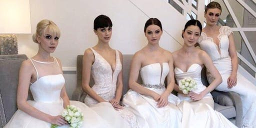 Legends by Romona Keveza Bridal 2020 Trunk Show