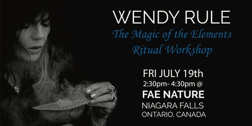 Wendy Rule Workshop