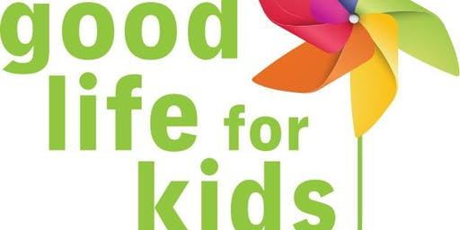 Good Life For Kids at Encanterra Country Club
