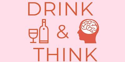 Drink & Think: Web Design
