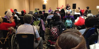 World of Possibilities disABILITIES Expo - Prince George's  - 2020