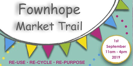 Fownhope Market Trail 2019 tickets
