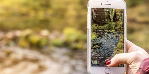 Editing Your Photos with iPhone