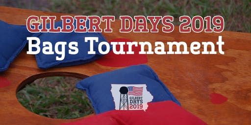 Gilbert Days 2019 Bags Tournament