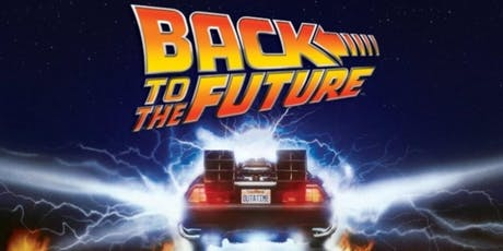 Outdoor Movie at Lake City: Back to the Future! tickets