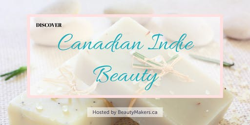 "Group Discussion: What Does ""Indie Beauty"" Mean to You? (FREE Gift)"