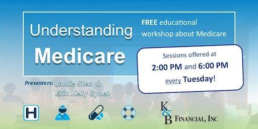 Medicare Seminar