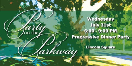 Lincoln Square Party on the Parkway tickets