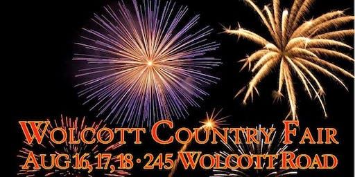 The 2019 41st Annual Wolcott Country Fair