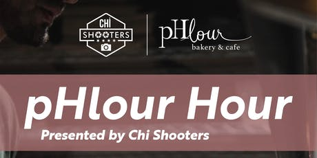 pHlour Hour Gallery and Networking Mixer tickets