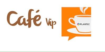 INTELBRAS – CAFÉ VIP PRÉ LANÇAMENTO DA LINHA DE ALARMES E SENSORES