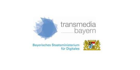Live Entertainment in Bayern – digitale Medienerlebnisse in Echtzeit  Tickets