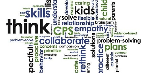 Think:Kids - Tier 2 Collaborative Problem Solving® Training: February 5-7, 2020